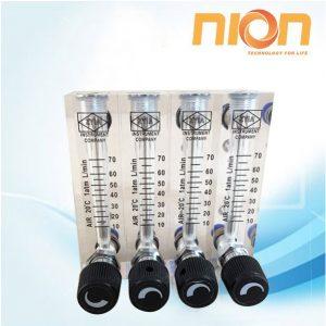 Lưu lượng kế cho máy Nion MH 8000