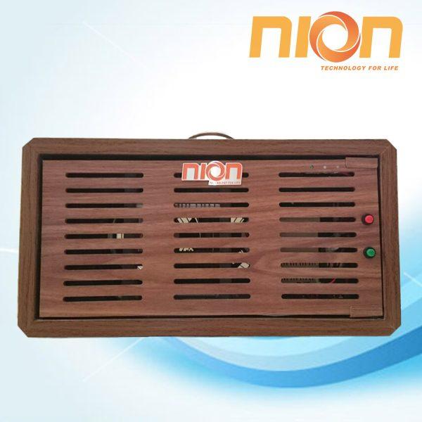 Máy ozone khử mùi Nion Pro