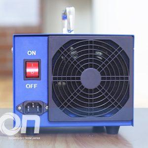 Máy khử mùi đa năng NK6 sử dụng bản cực sứ