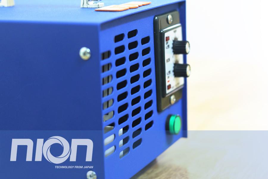 Lượng ozone để làm sạch không khí là an toàn cho người sử dụng