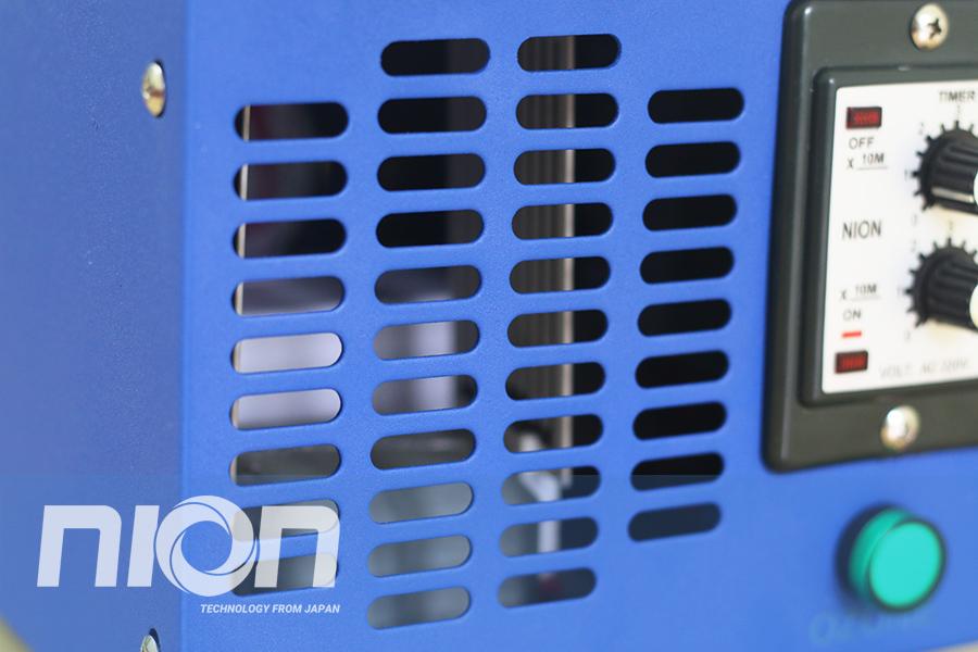 Máy khử mùi ozone đa năng