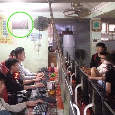 Quán Internet tốc độ cao - An Phú, Hoài Đức, Hà Nội – gần cầu vượt An Khánh