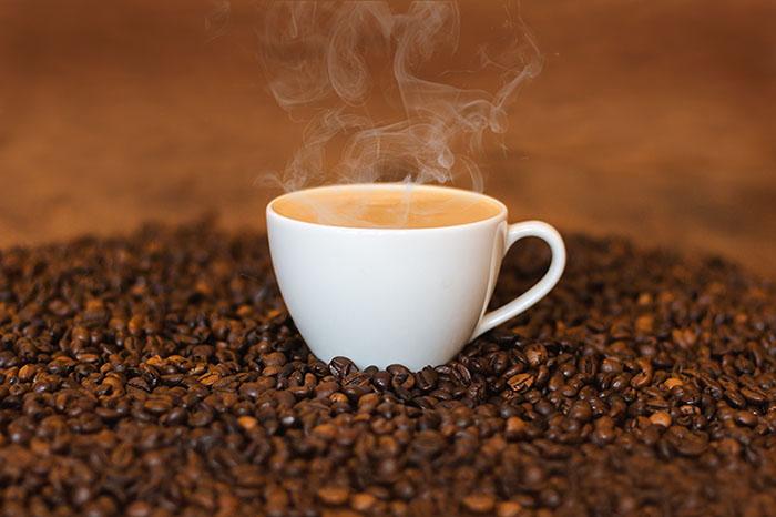 khử mùi cho quán cà phê